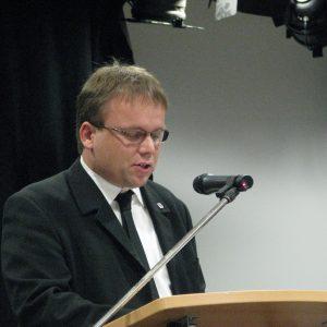 Ansprache zum Volkstrauertag in Niestetal